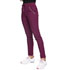 Photograph of Statement Women Mid Rise Straight Leg Drawstring Pants Red CK055-WIN