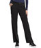Photograph of Statement Women's Natural Rise Flare Leg Pant Black CK060-BLK