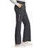 Photograph of Statement Women's Natural Rise Flare Leg Pant Gray CK060-PWT