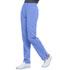 Photograph of Infinity Women Mid Rise Tapered Leg Pull-on Pant Blue CK065A-CIPS