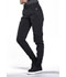 Photograph of Infinity Women Mid Rise Jogger Black CK110A-BAPS