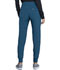 Photograph of Infinity Women Mid Rise Jogger Blue CK110A-CAPS