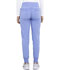 Photograph of Infinity Women Mid Rise Jogger Blue CK110A-CIPS