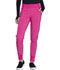 Photograph of Infinity Women Mid Rise Jogger Pink CK110A-CPPS