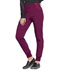 Photograph of Infinity Women Mid Rise Jogger Red CK110A-WNPS