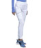 Photograph of Infinity Women Mid Rise Jogger White CK110A-WTPS