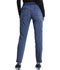 Photograph of Infinity Women Mid Rise Tapered Leg Drawstring Pant Blue CK135A-HTNA