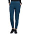 Photograph of Statement Women Mid-Rise Tapered Leg Pull-on Pant Blue CK175-CAR