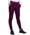 Photograph of Statement Women Mid-Rise Tapered Leg Pull-on Pant Red CK175-WIN