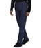Photograph of Cherokee Form Men Men's Tapered Leg Pull-on Pant Blue CK185-NAV