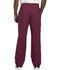 Photograph of Infinity Men Men's Fly Front Pant Red CK200AS-WNPS