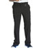 Photograph of Infinity Men's Men's Fly Front Pant Black CK200A-BAPS