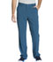 Photograph of Infinity by Cherokee Men's Men's Fly Front Pant Blue CK200A-CAPS