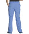 Photograph of Infinity by Cherokee Men's Men's Fly Front Pant Blue CK200A-CIPS