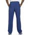 Photograph of Infinity Men Men's Fly Front Pant Blue CK200A-GAB