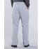 Photograph of Infinity Men's Men's Fly Front Pant Gray CK200A-GRY