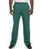 Photograph of Infinity Men's Men's Fly Front Pant Green CK200A-HNPS