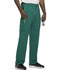 Photograph of Infinity Men Men's Fly Front Pant Green CK200A-HNPS
