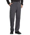 Photograph of Infinity Men Men's Fly Front Pant Neutral CK200A-HTCH