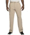 Photograph of Infinity Men's Men's Fly Front Pant Brown CK200A-KAK