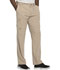 Photograph of Infinity Men Men's Fly Front Pant Khaki CK200A-KAK