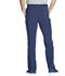 Photograph of Infinity Men's Men's Fly Front Pant Blue CK200A-NYPS