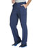 Photograph of Infinity Men Men's Fly Front Pant Blue CK200A-NYPS
