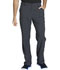 Photograph of Infinity by Cherokee Men's Men's Fly Front Pant Gray CK200A-PWPS