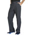 Photograph of Infinity Men's Men's Fly Front Pant Gray CK200A-PWPS