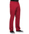 Photograph of Infinity Men's Men's Fly Front Pant Red CK200A-RED