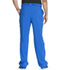 Photograph of Infinity by Cherokee Men's Men's Fly Front Pant Blue CK200A-RYPS