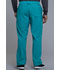 Photograph of Infinity Men's Men's Fly Front Pant Blue CK200A-TLPS