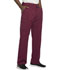 Photograph of Infinity Men's Men's Fly Front Pant Red CK200A-WNPS