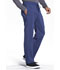 Photograph of Infinity Men Men's Tapered Leg Drawstring Pant Blue CK210A-NYPS
