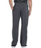 Photograph of Infinity Men Men's Tapered Leg Drawstring Pant Gray CK210A-PWPS