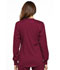 Photograph of Luxe Sport Women Zip Front Jacket Red CK300-WINV