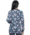 Photograph of Cherokee Prints Women Snap Front Warm-up Jacket Highly Koalafied CK301-HIKO