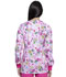 Photograph of Cherokee Prints Women Snap Front Warm-up Jacket Hope Is Beautiful CK301-HOBF