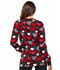 Photograph of Cherokee Prints Women's Snap Front Warm-up Jacket Heart Smart CK301-HTSM