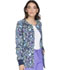 Photograph of Cherokee Prints Women's Snap Front Warm-up Jacket Love The Way You Fly CK301-LVFY