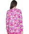Photograph of Cherokee Prints Women's Snap Front Warm-up Jacket Toad-ally Courageous CK301-TDCR