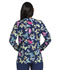 Photograph of Cherokee Prints Women's Snap Front Warm-up Jacket Try Out Your Wings CK301-TYWG