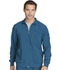 Photograph of Cherokee Infinity Men's Men's Zip Front Jacket Blue CK305A-CAPS