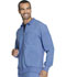 Photograph of Infinity Men's Men's Zip Front Jacket Blue CK305A-CIPS
