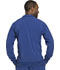 Photograph of Infinity Men's 'Men's Zip Front Jacket Blue CK305A-GAB