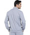 Photograph of Infinity Men 'Men's Zip Front Jacket Gray CK305A-GRY