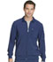 Photograph of Infinity Men's Men's Zip Front Jacket Blue CK305A-NYPS