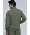 Photograph of Infinity Men's Men's Zip Front Jacket Green CK305A-OLPS