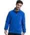 Photograph of Cherokee Infinity Men's Men's Zip Front Jacket Blue CK305A-RYPS
