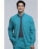 Photograph of Infinity Men's Men's Zip Front Jacket Blue CK305A-TLPS